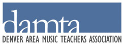 The Denver Area Music Teachers Association
